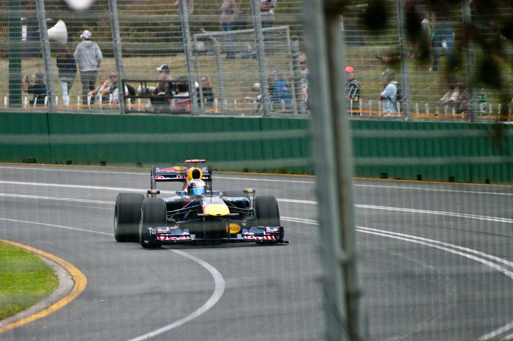 Sebastian Vettel 2010. File:Sebastian Vettel 2010