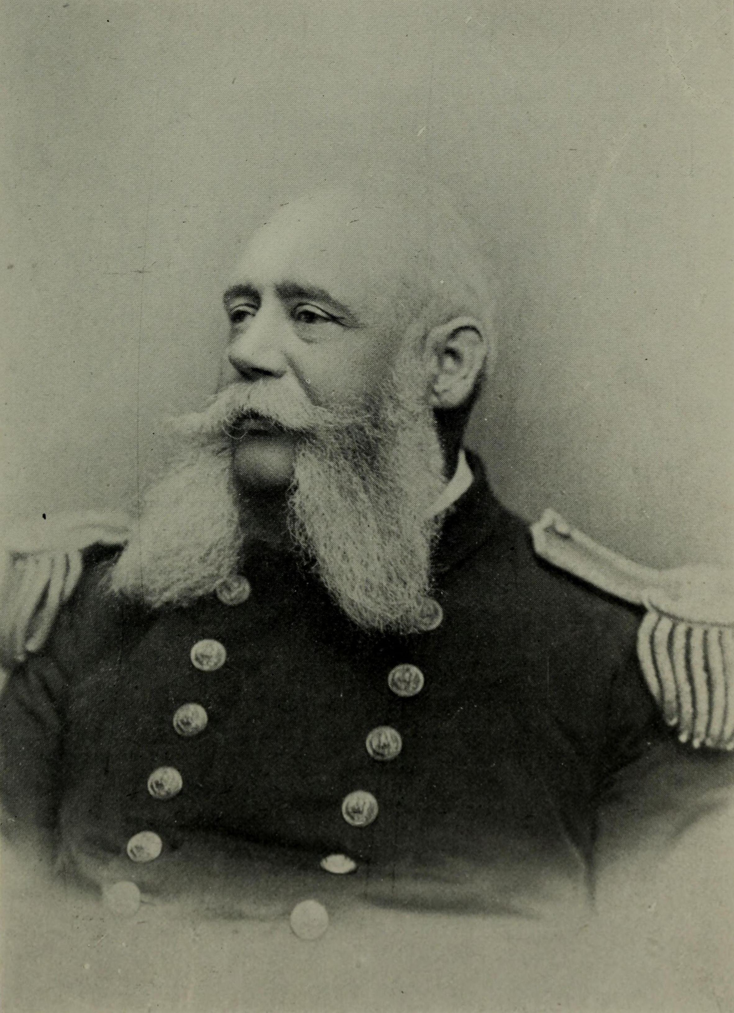 Gilbert Conwall Wiltse