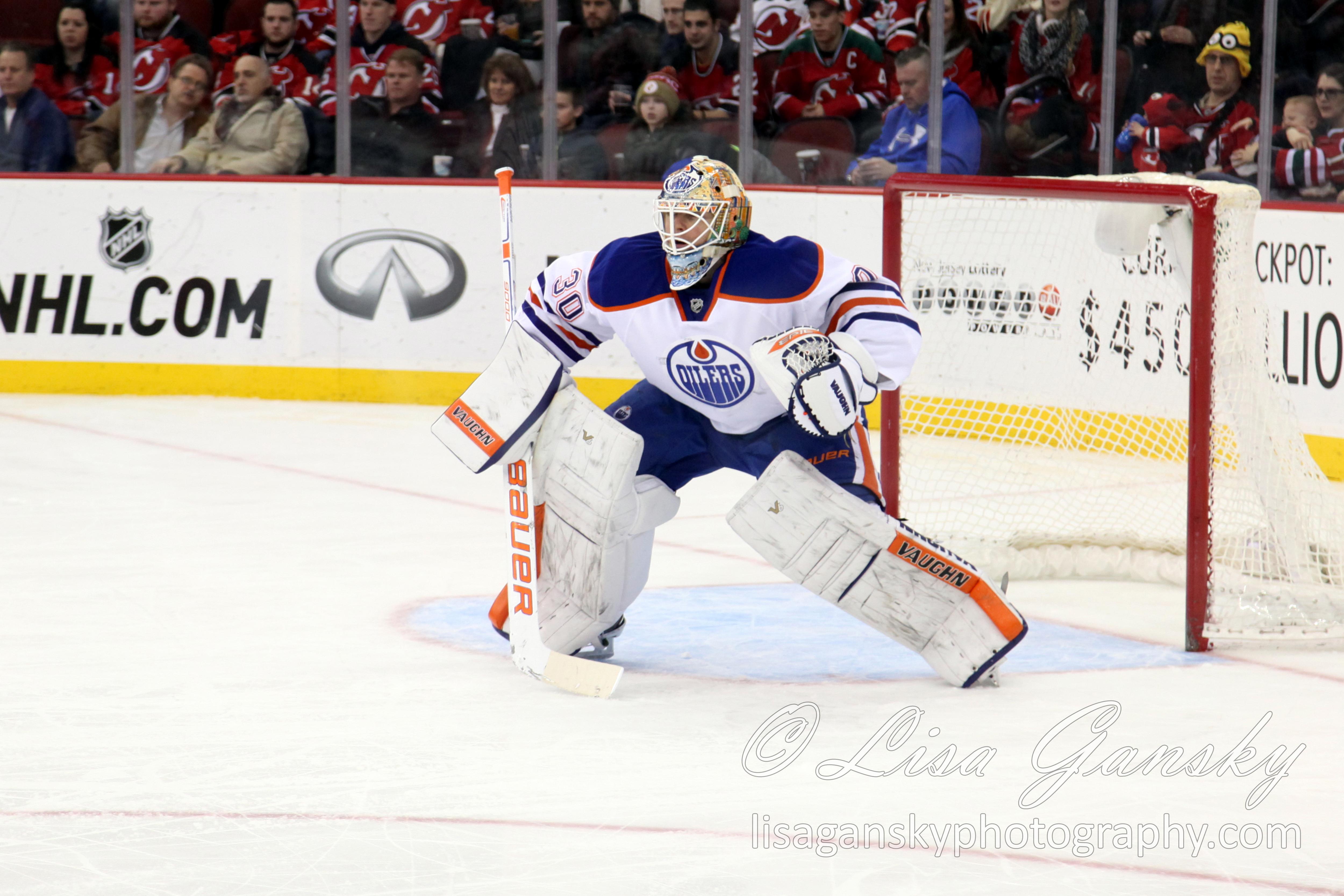 Edmonton Oilers Lisa Gansky Swoop Airlines