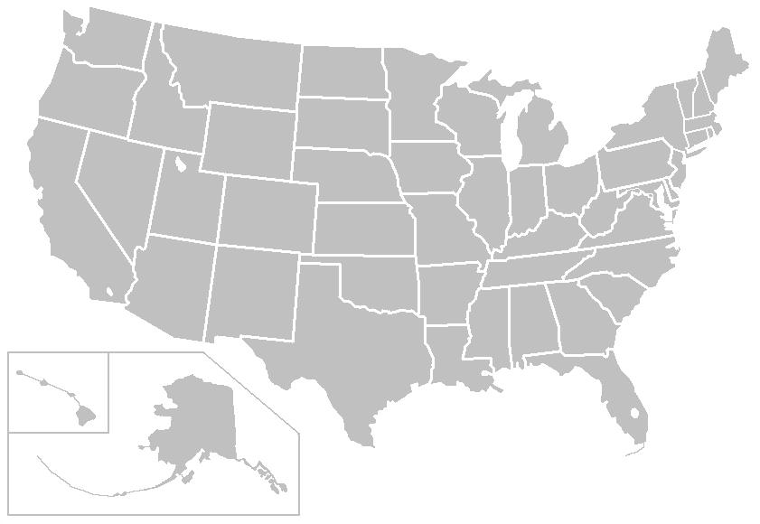 map of usa. File:BlankMap-USA-states.