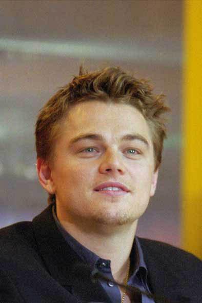 leonardo dicaprio younger years. Leonardo+dicaprio+younger+