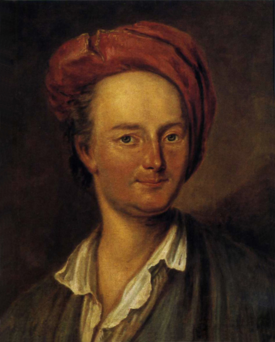 Ewald Christian von Kleist