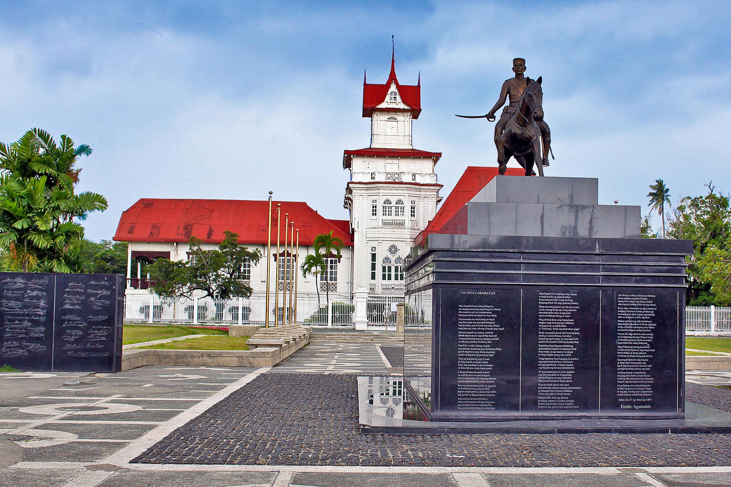Batalla de Cavite - Wikipedia, la enciclopedia libre