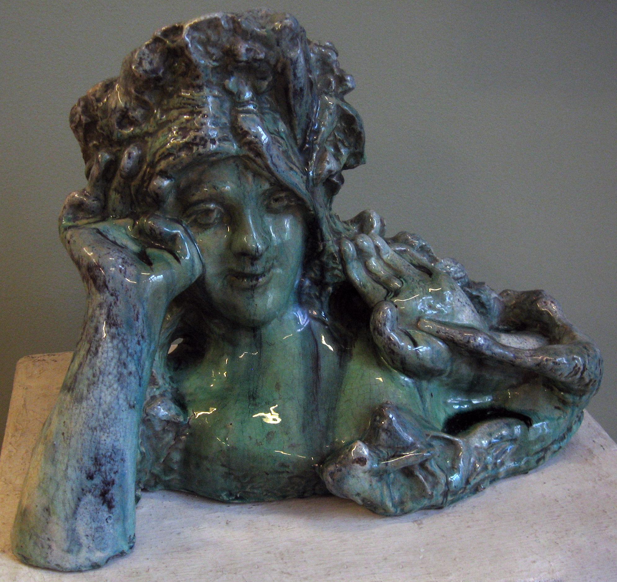 морская царевна лермонтова слушать онлайн