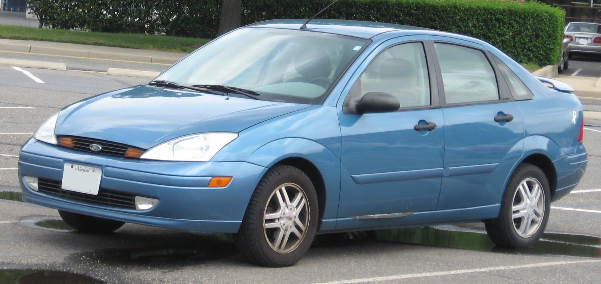 file00 04 ford focus se sedanjpg - Ford Focus 2007 Sedan