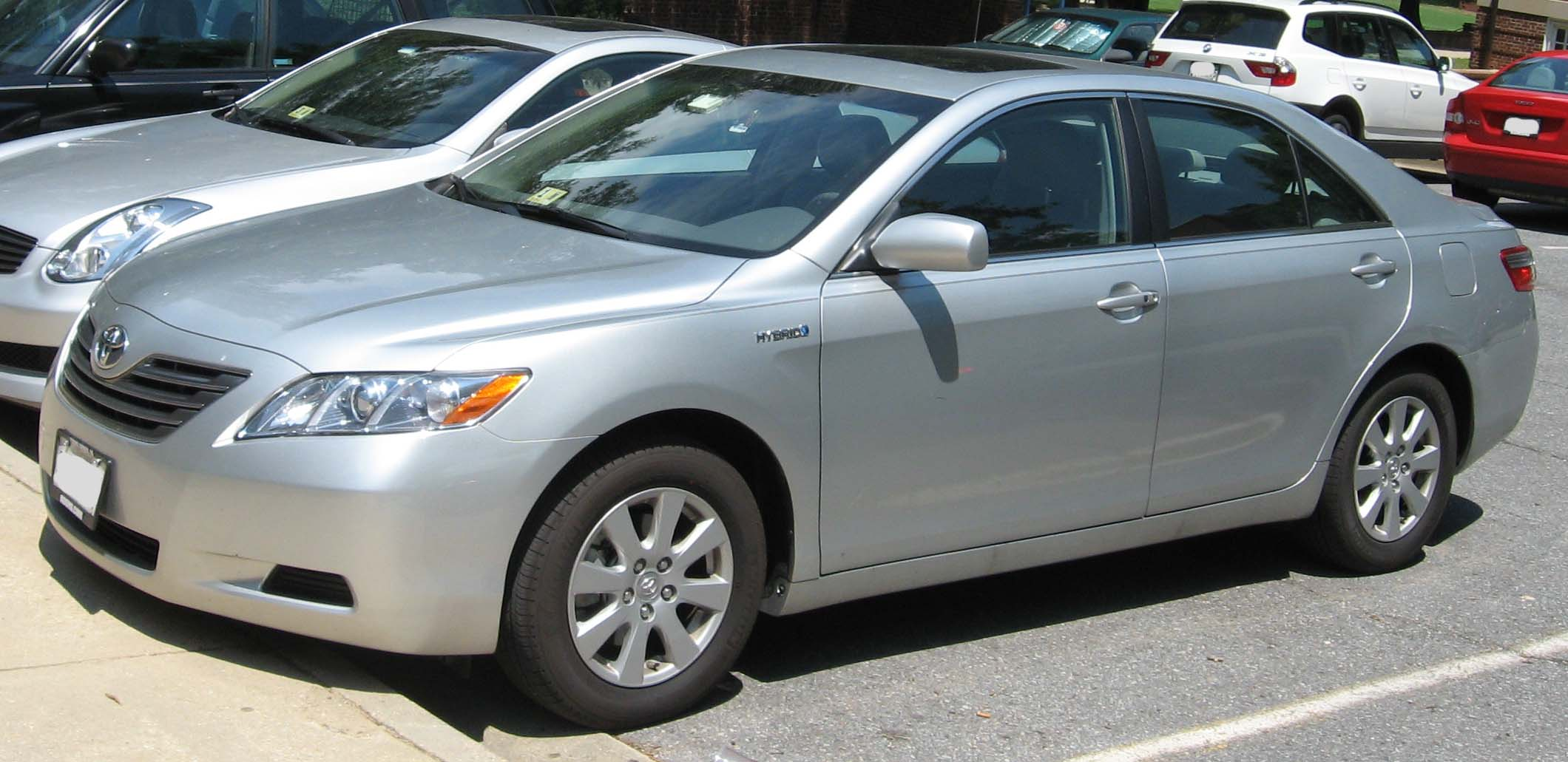 File 07 Toyota Camry Hybrid 2 Jpg