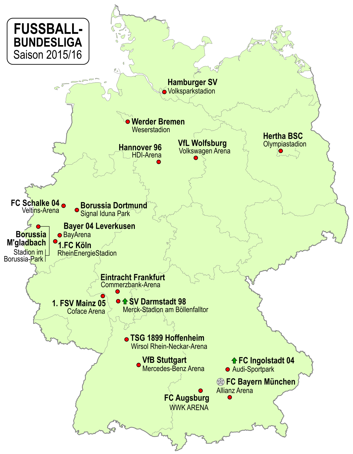 bundesliga deutsch