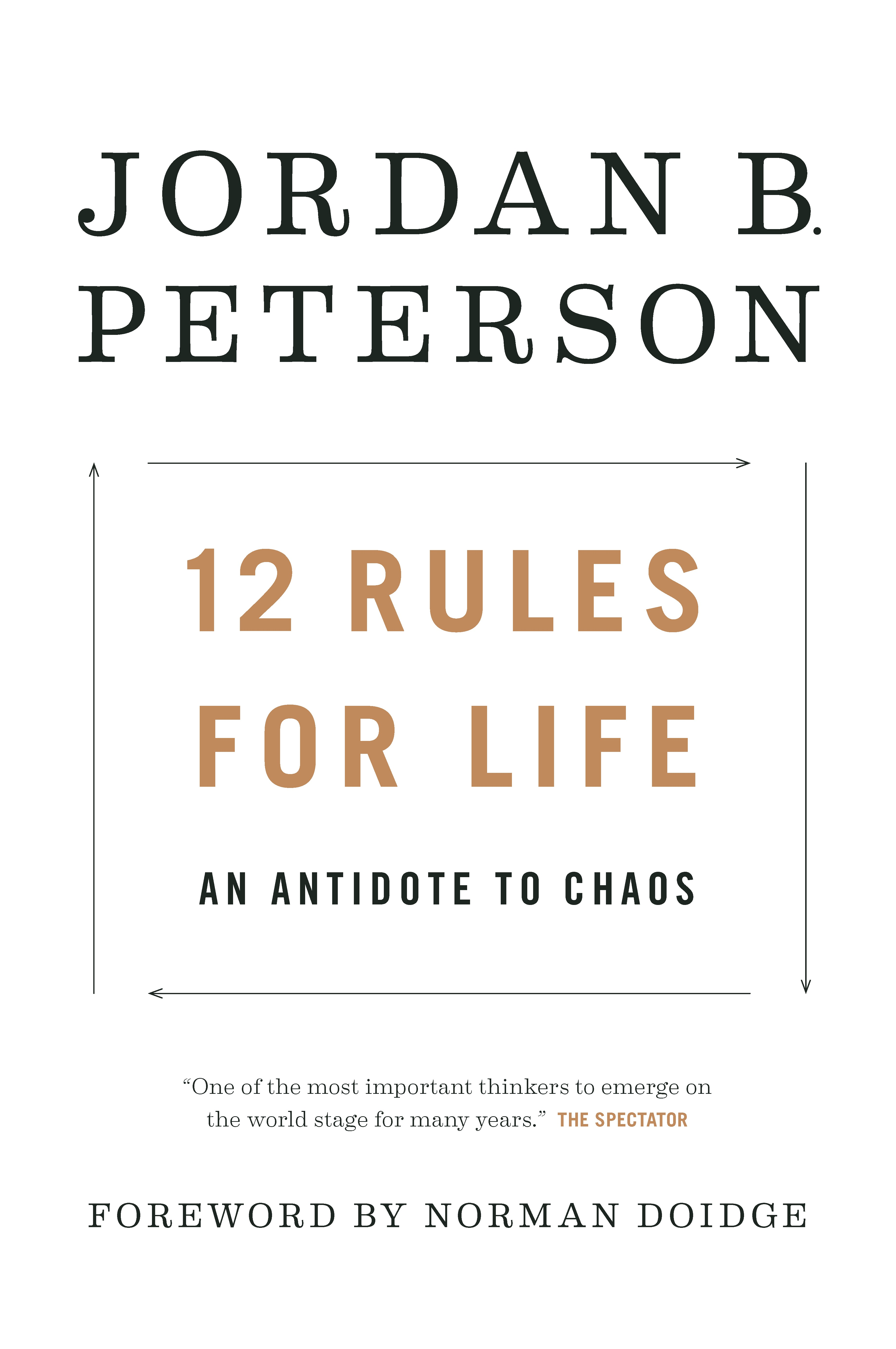 13 Rules for Life - Wikipedia