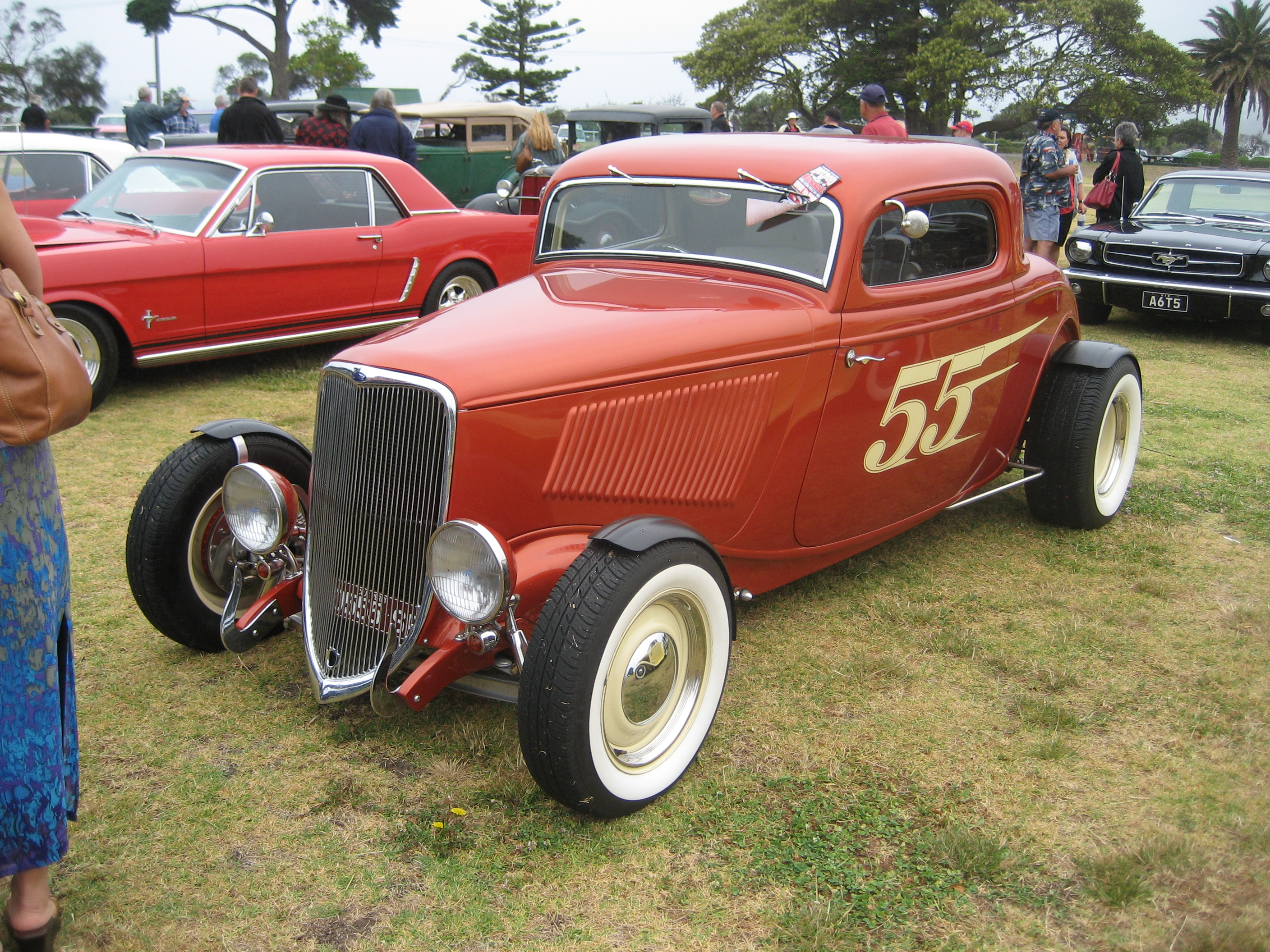 1933 3 window coupe hot rod for autos post