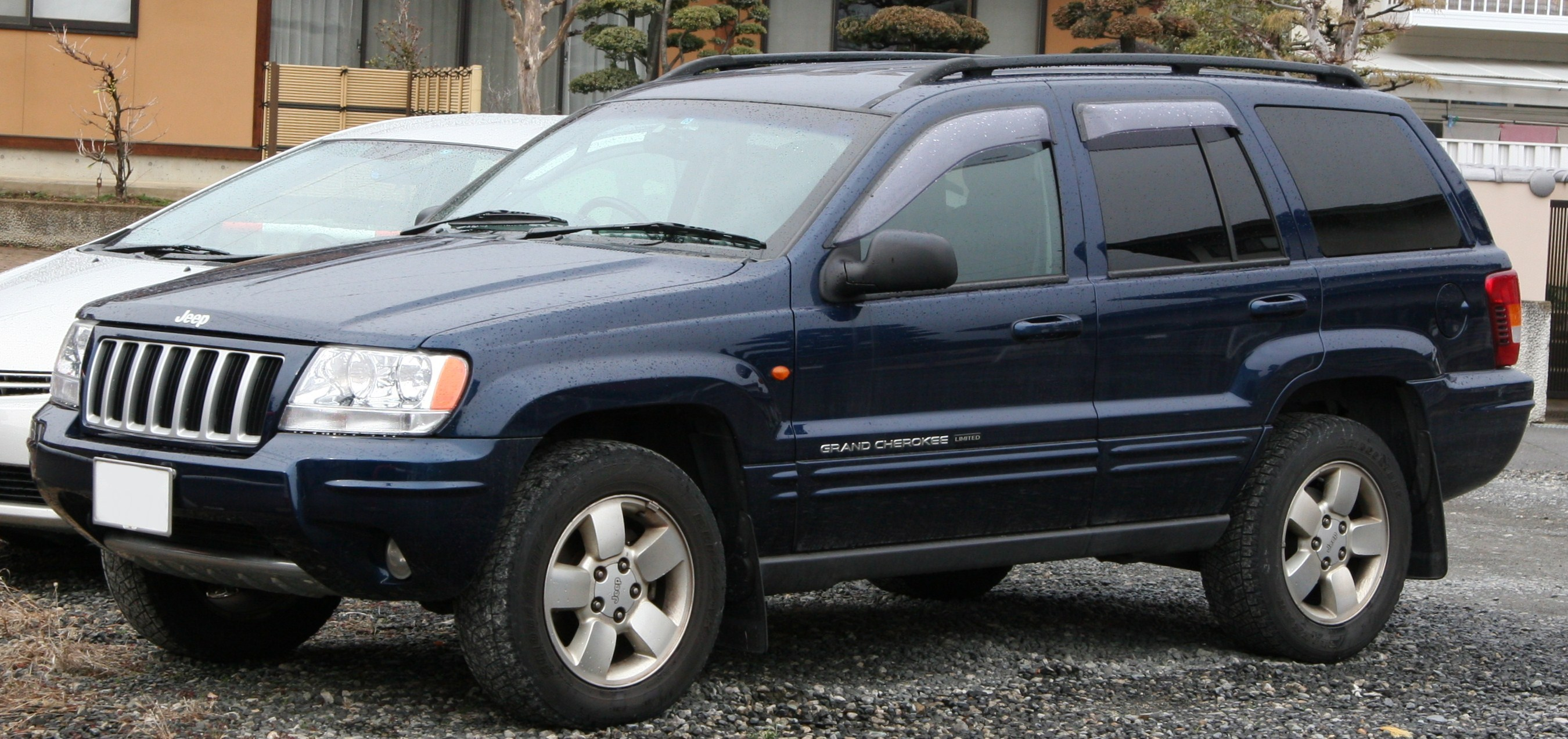 2003 jeep grand cherokee laredo. Cars Review. Best American Auto & Cars Review