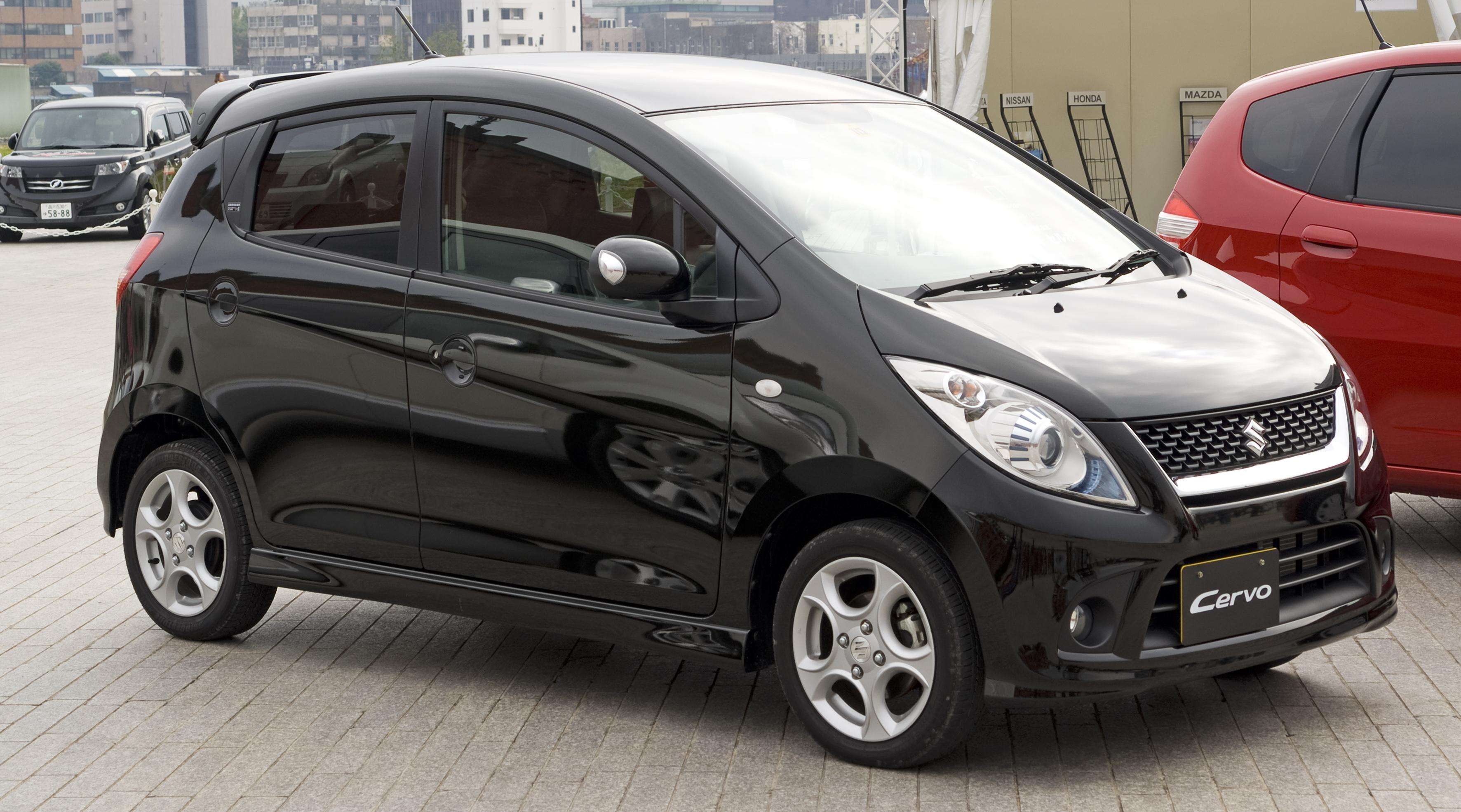 Suzuki New Car Launch