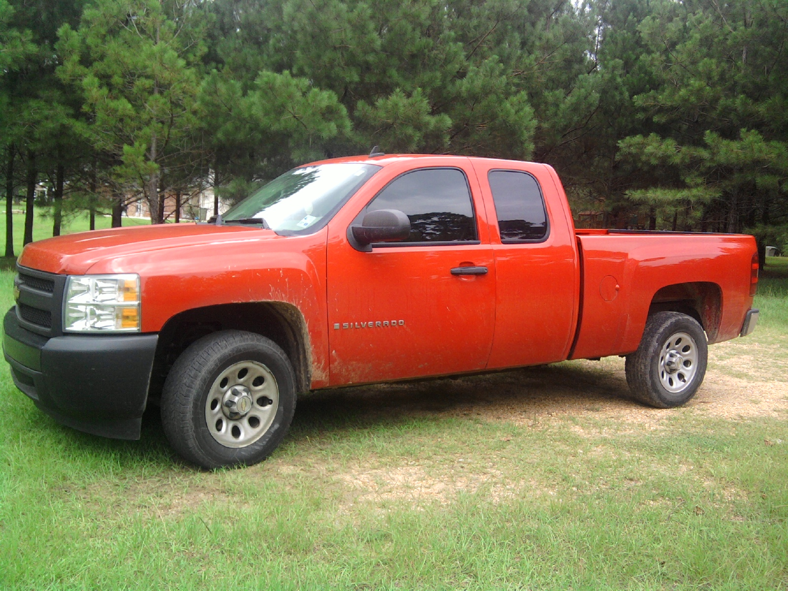 2011 Chevy Silverado Performance Upgrades