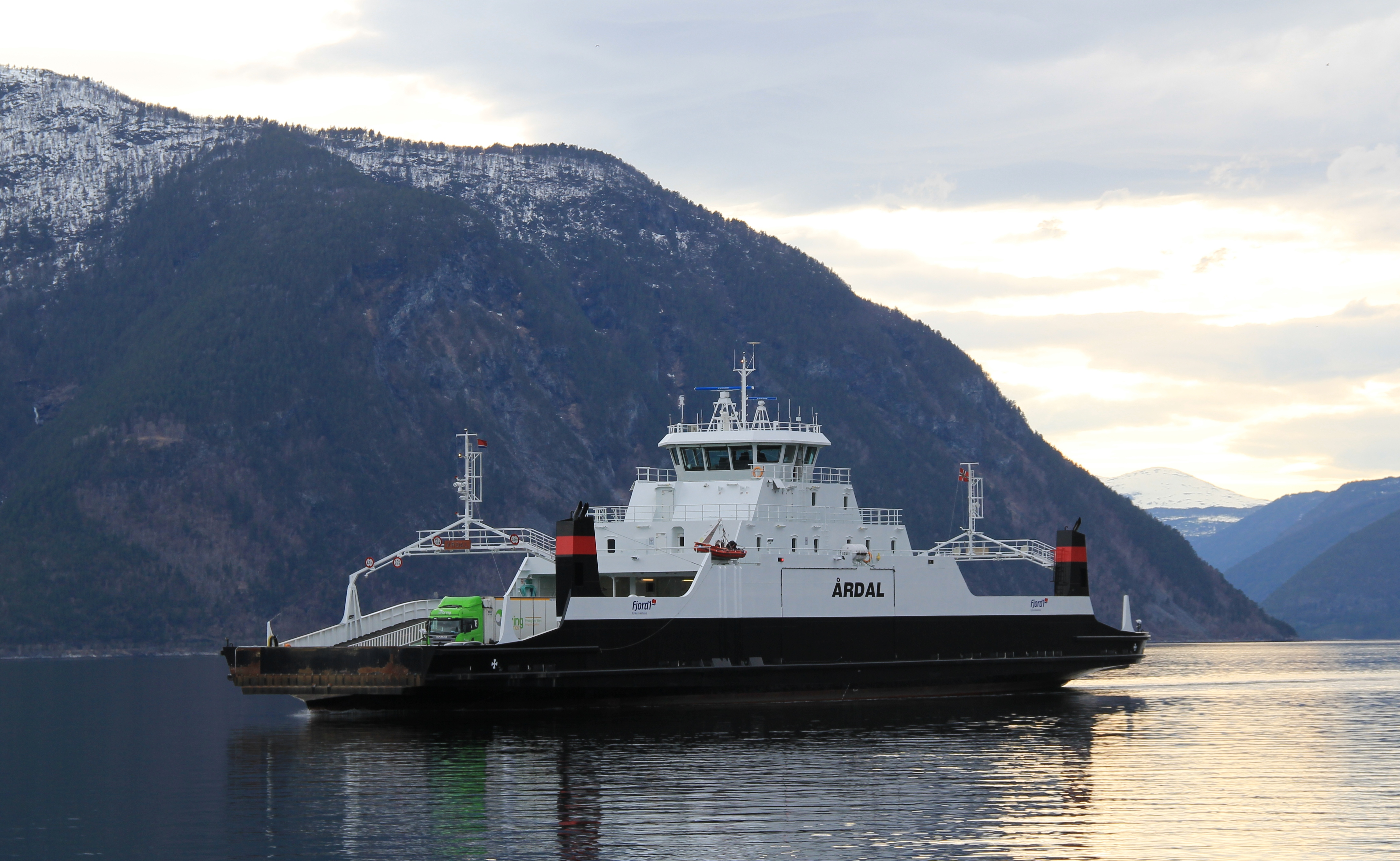 Cruising The Coast In A Small Ship  Norway Forum  TripAdvisor