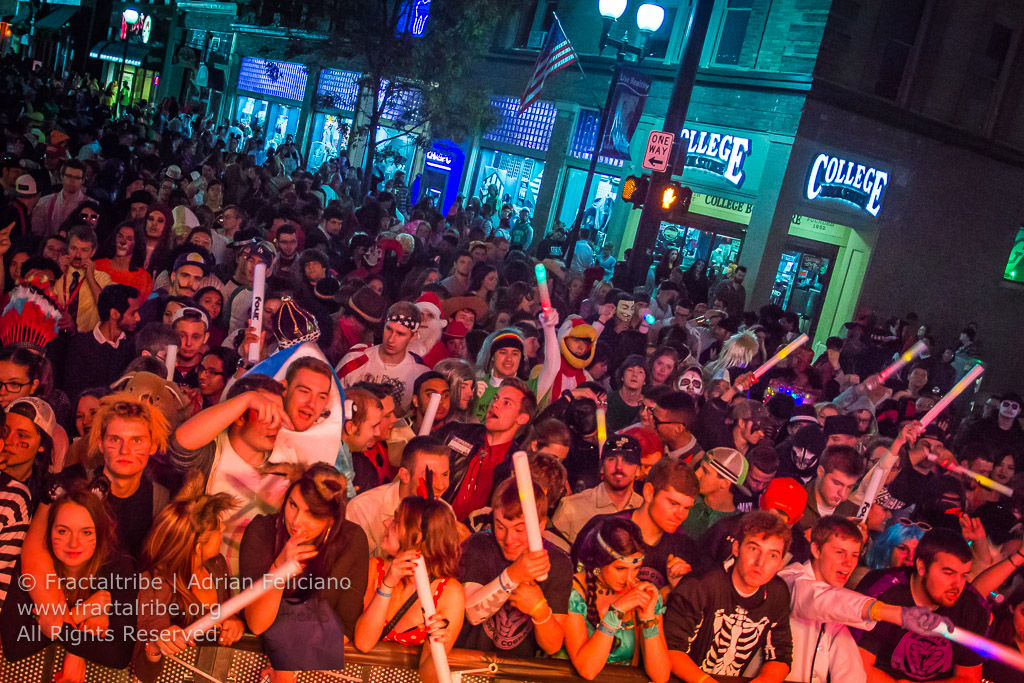 Athens Halloween Block Party 2020 Athens Ohio Halloween Block Party   Wikipedia