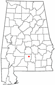 Loko di Greenville, Alabama