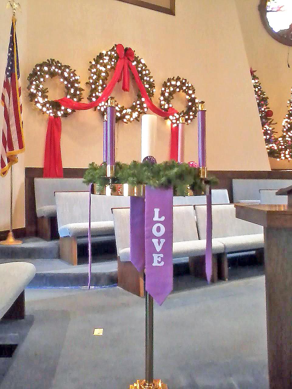 Christmas decoration - Wikipedia