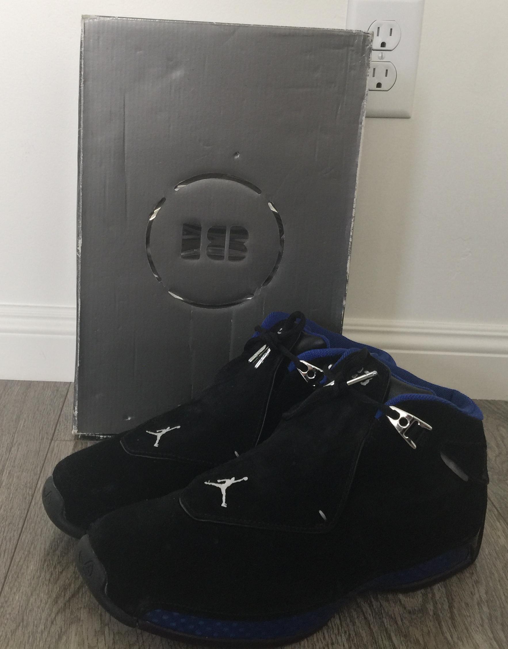 Air Jordan Collection: Retro & New Editions. Jordan.com