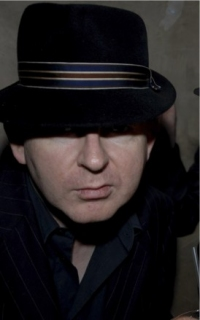 Alan McGee British businessman and journalist