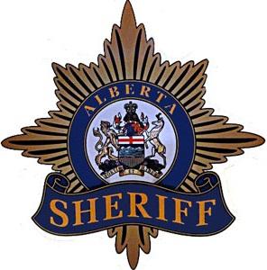 Alberta Sheriffs Branch Canadian law enforcement agency