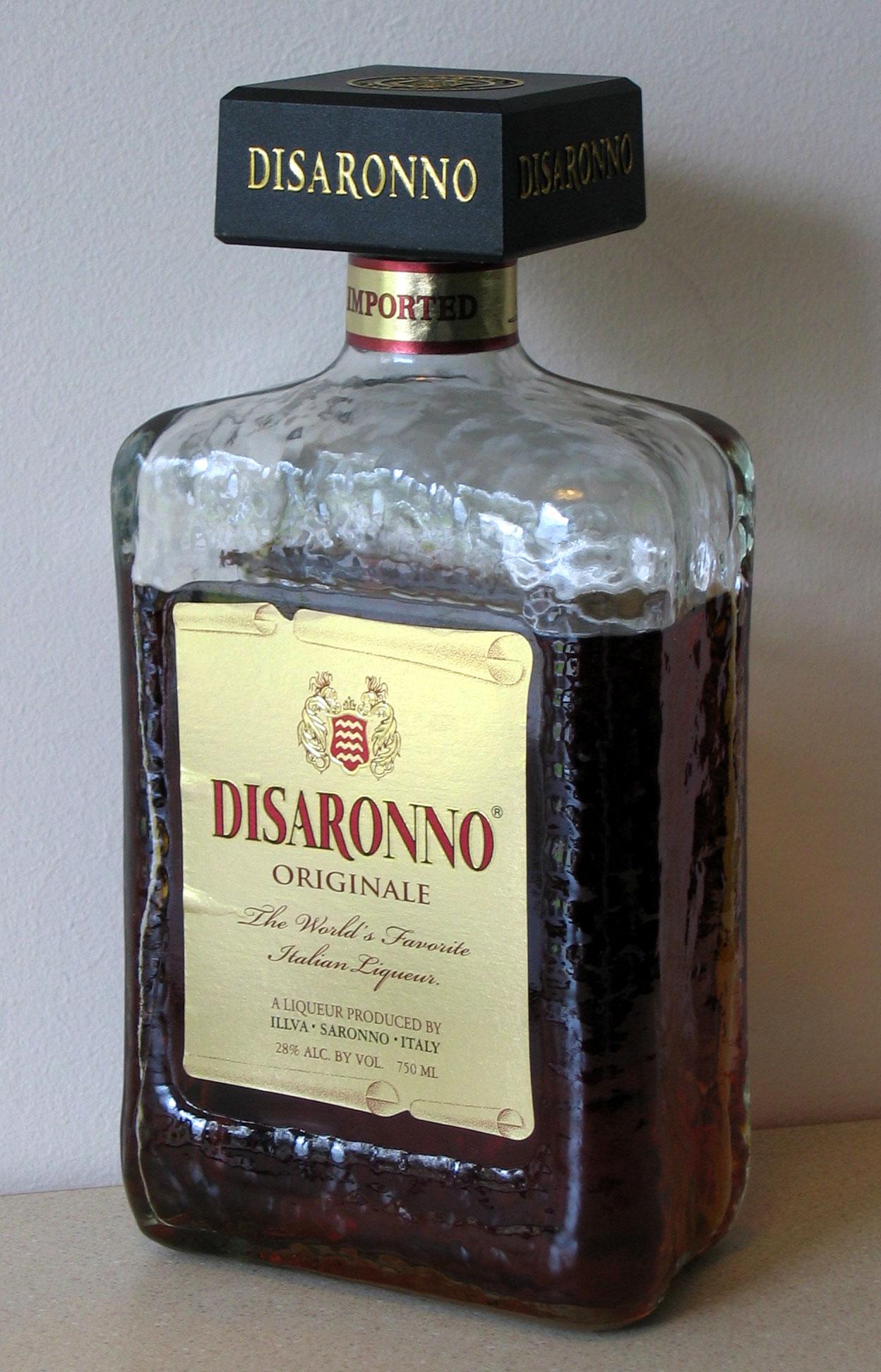 Bebidas de todo tipo (Megapost)