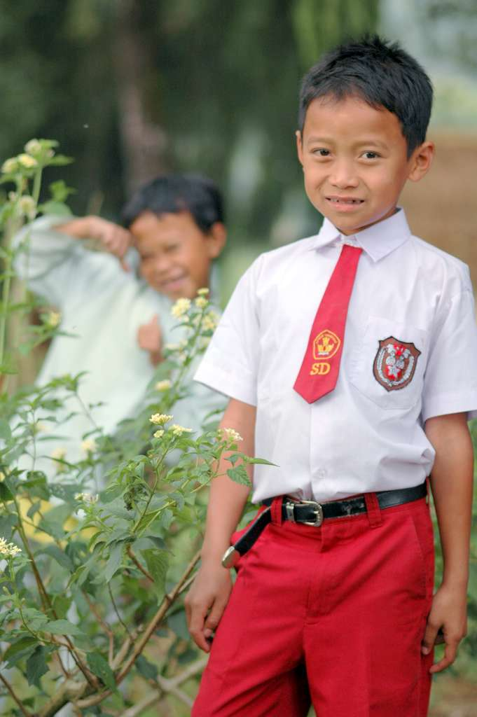 School uniform - Wikipedia