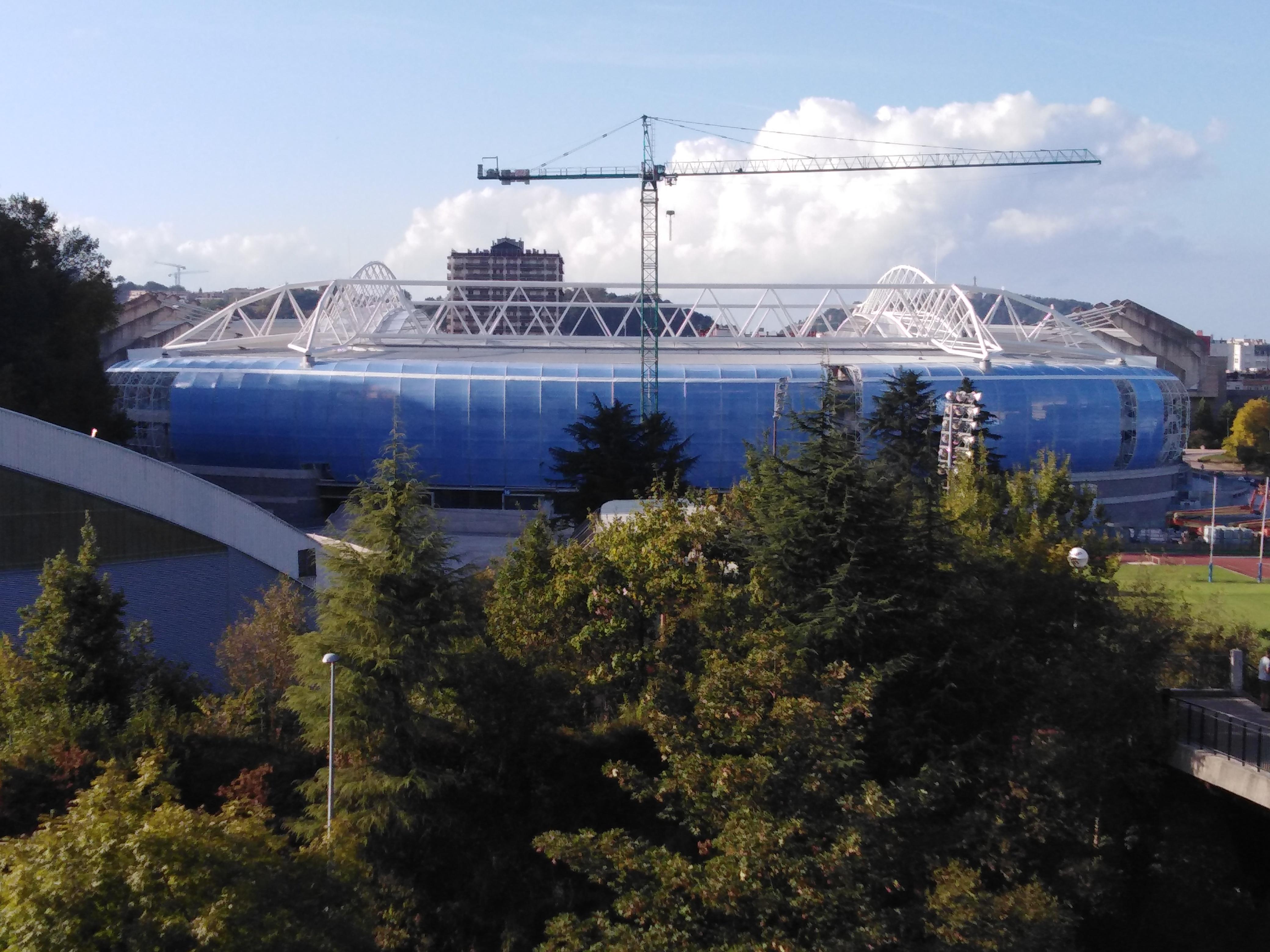 אצטדיון אנואטה