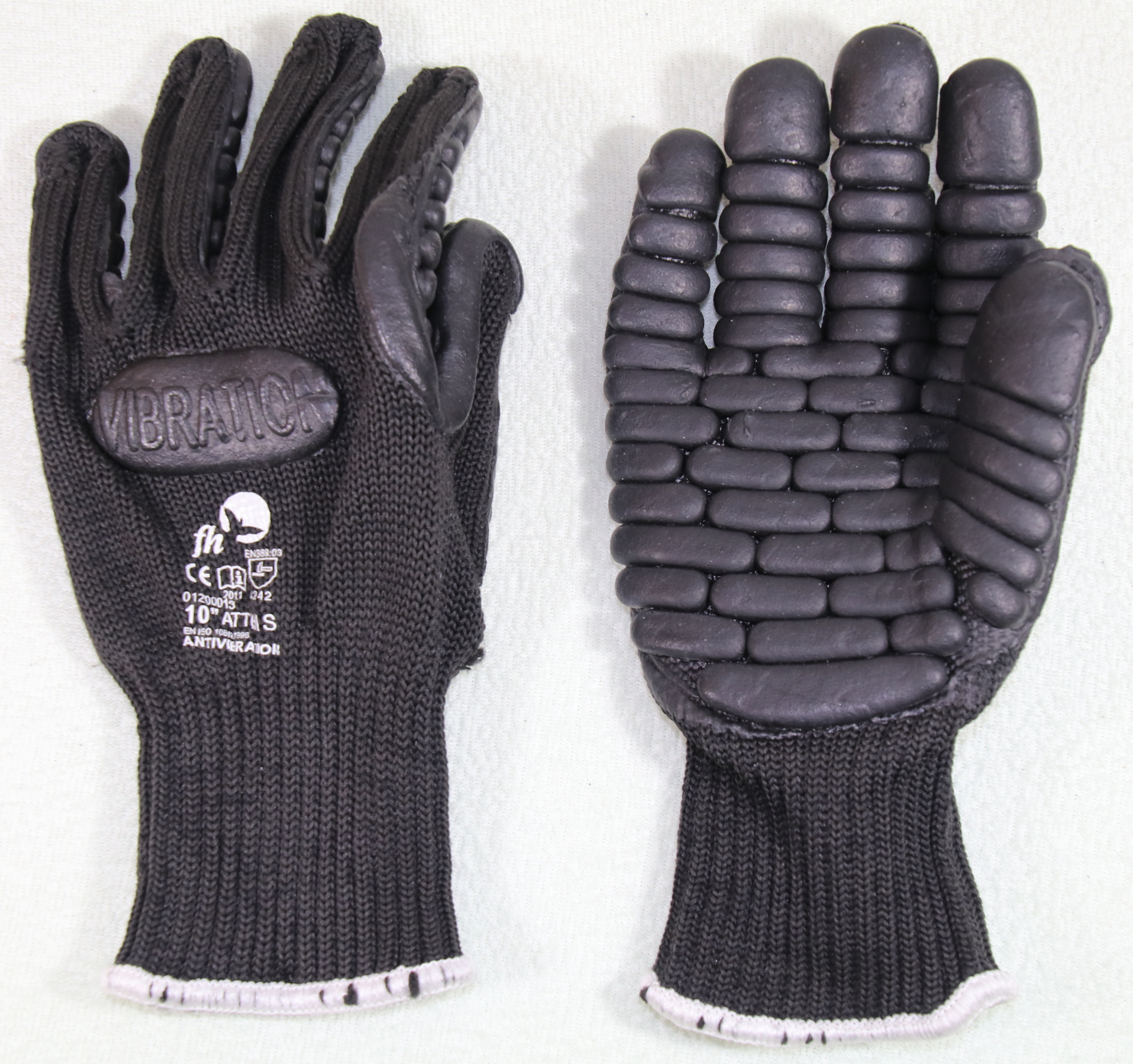 Antivibration Protective Gloves