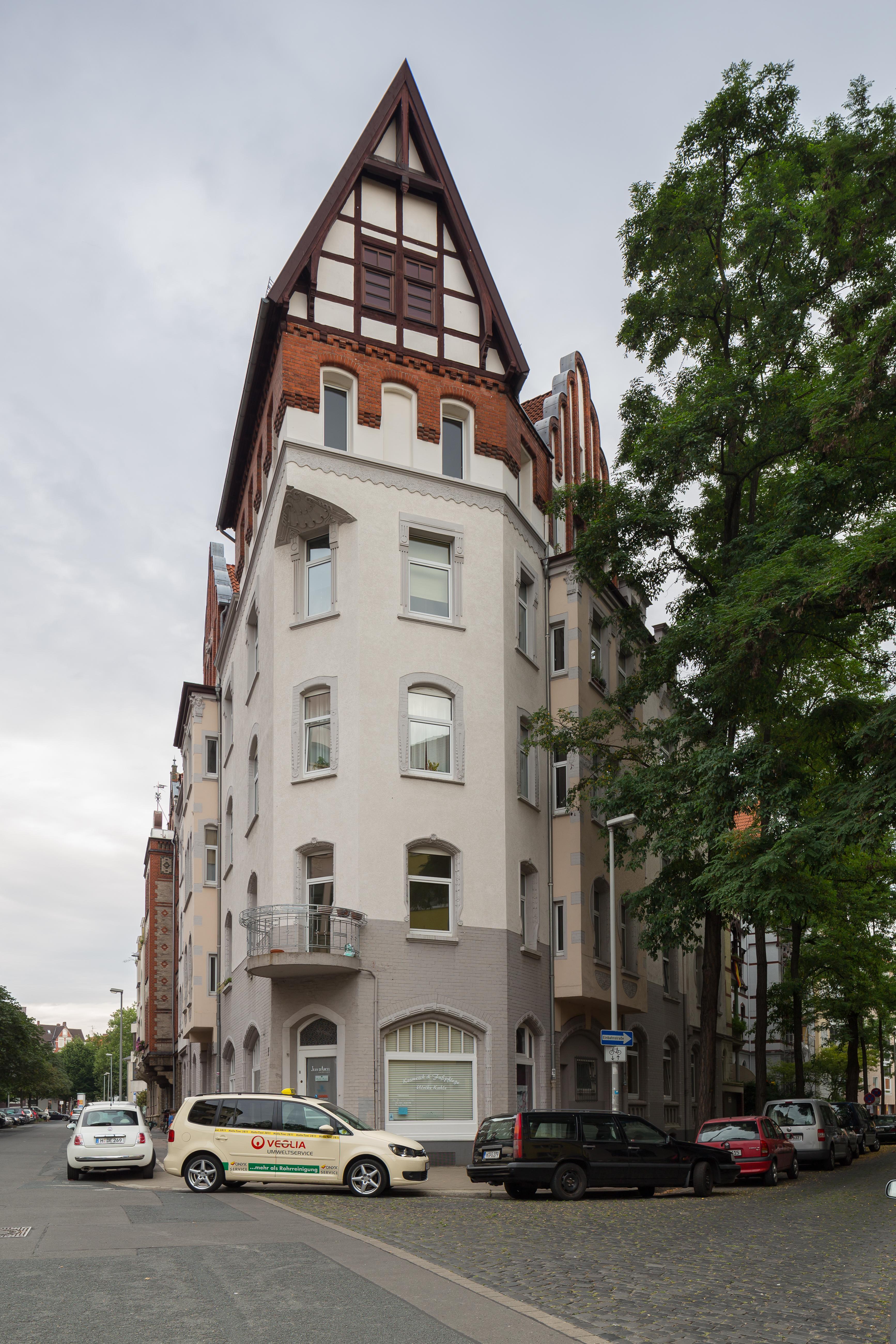 Minister Stüve Straße 14 Wikipedia