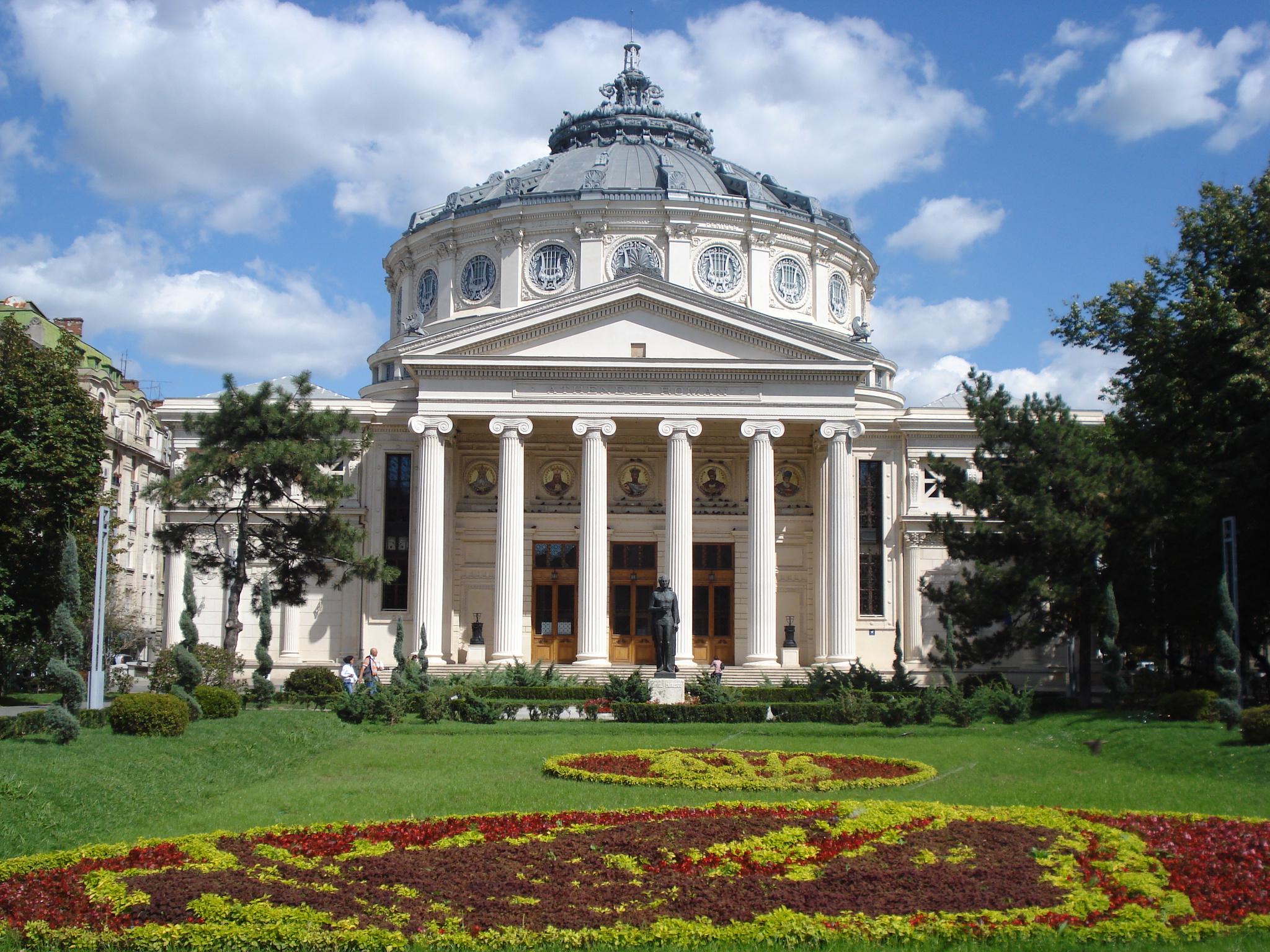Regele Mihai I implineste 96 de ani. Concert la Ateneul Roman