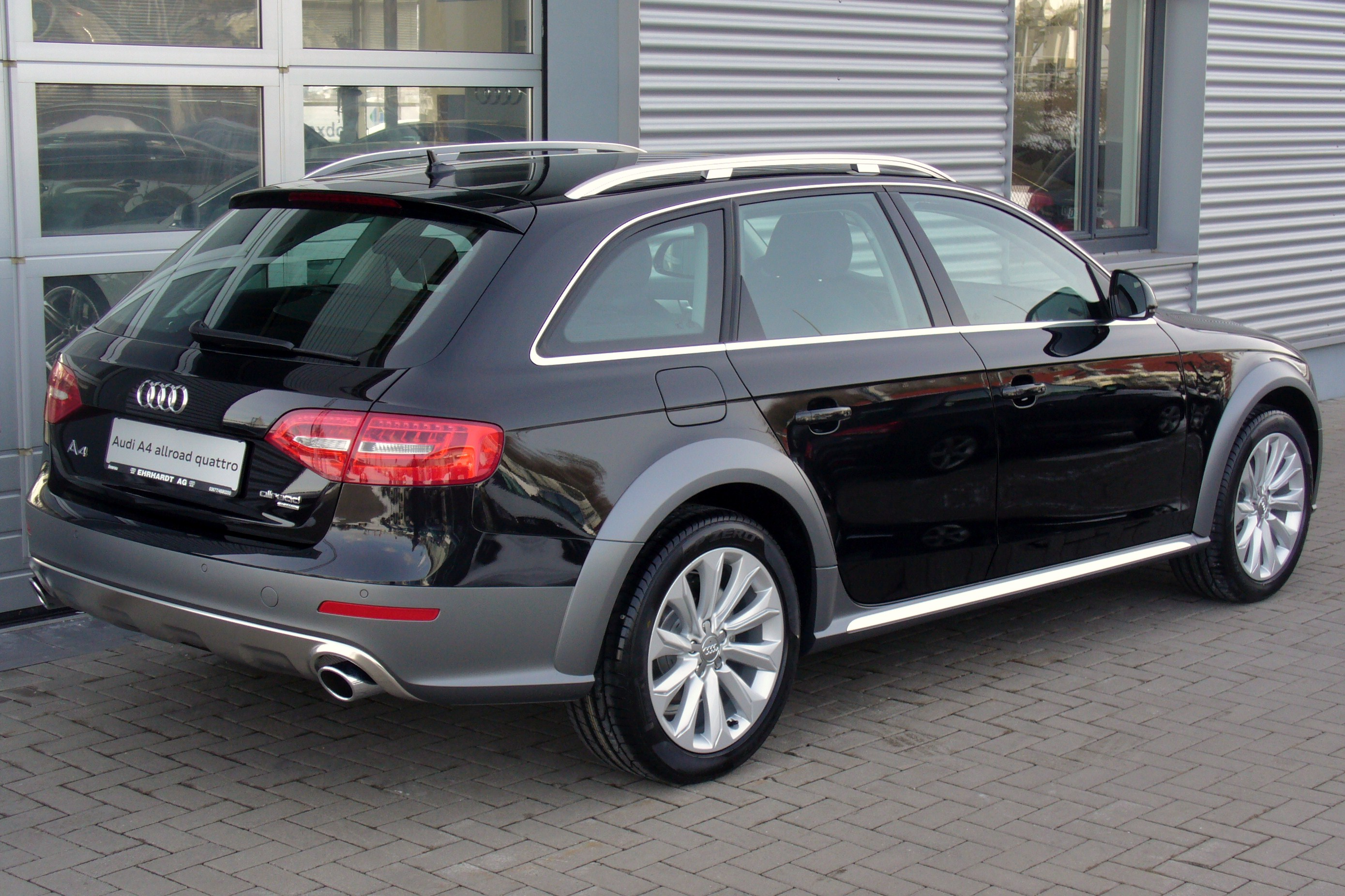 2008 audi rs4 station wagon for sale