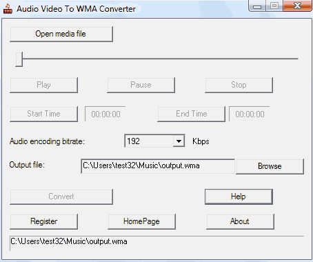WMA Converter How to Convert MP4 to WMA or MP4 to WMA Flawlessly