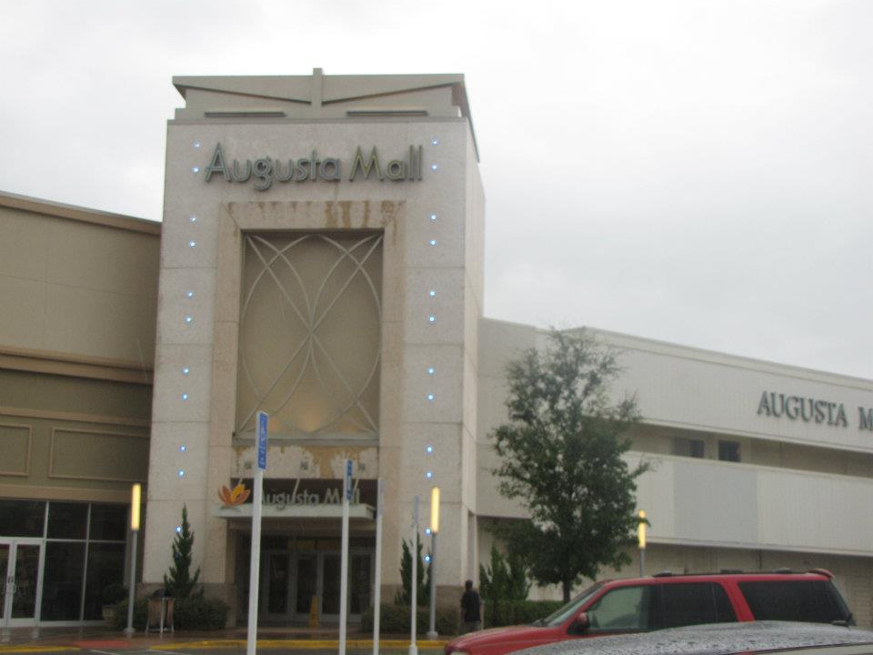 Image result for augusta mall