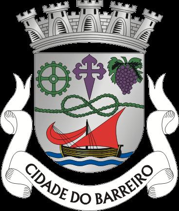 Barreiro City