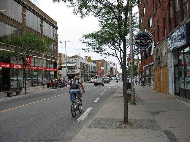 Ottawa Street South Ontario Kitchener Ne E