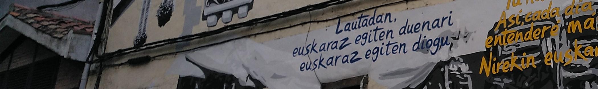 Guía De Euskera Wikiviajes