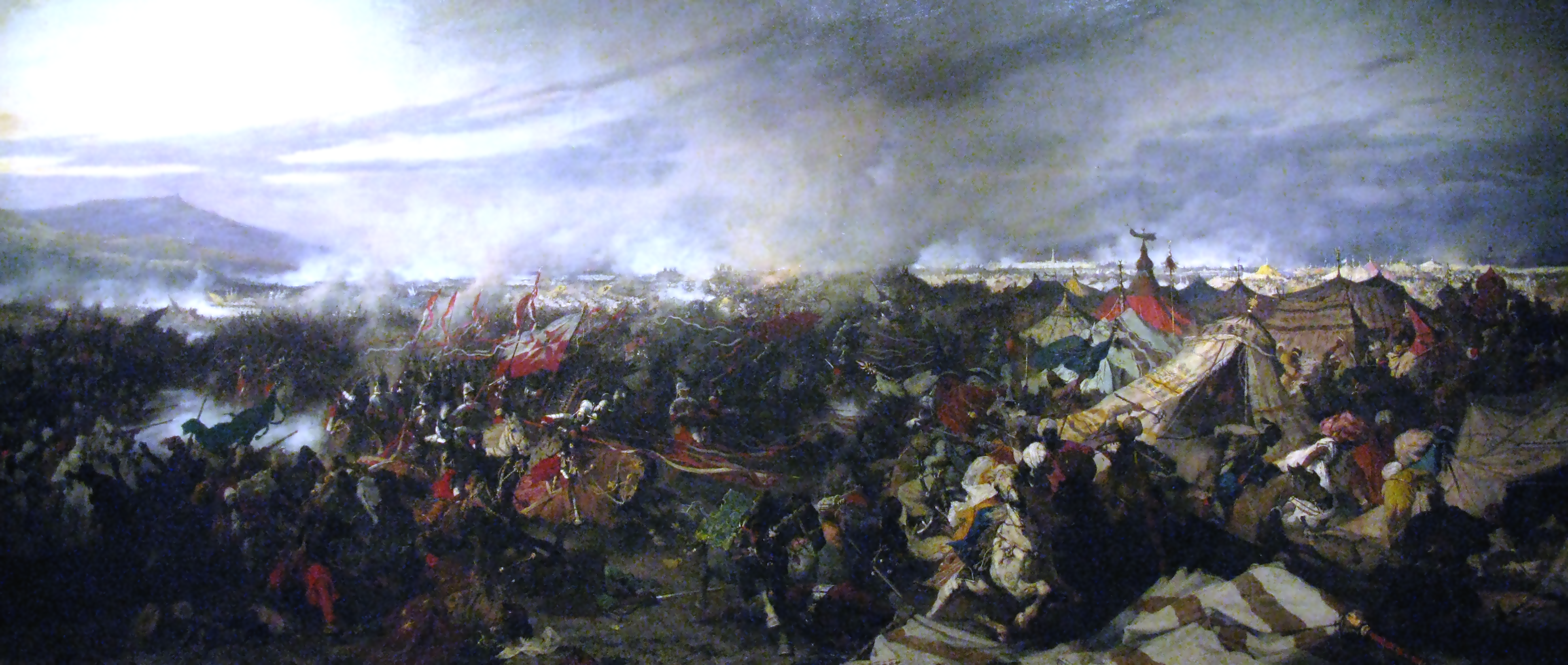 File:Battle of Vienna (1683) by Józef Brandt.PNG
