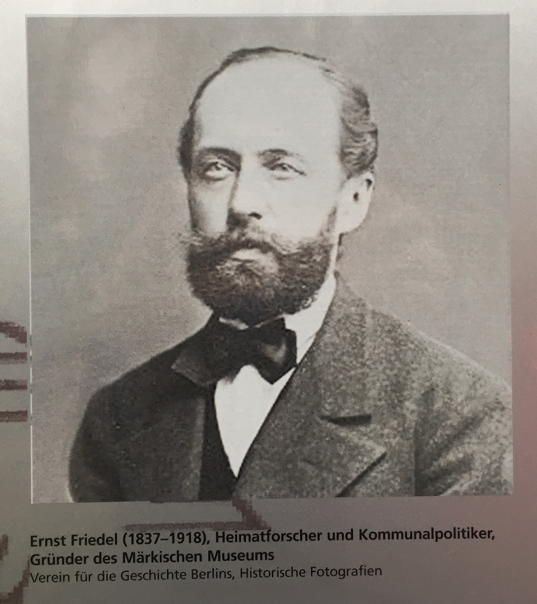 Friedel germany