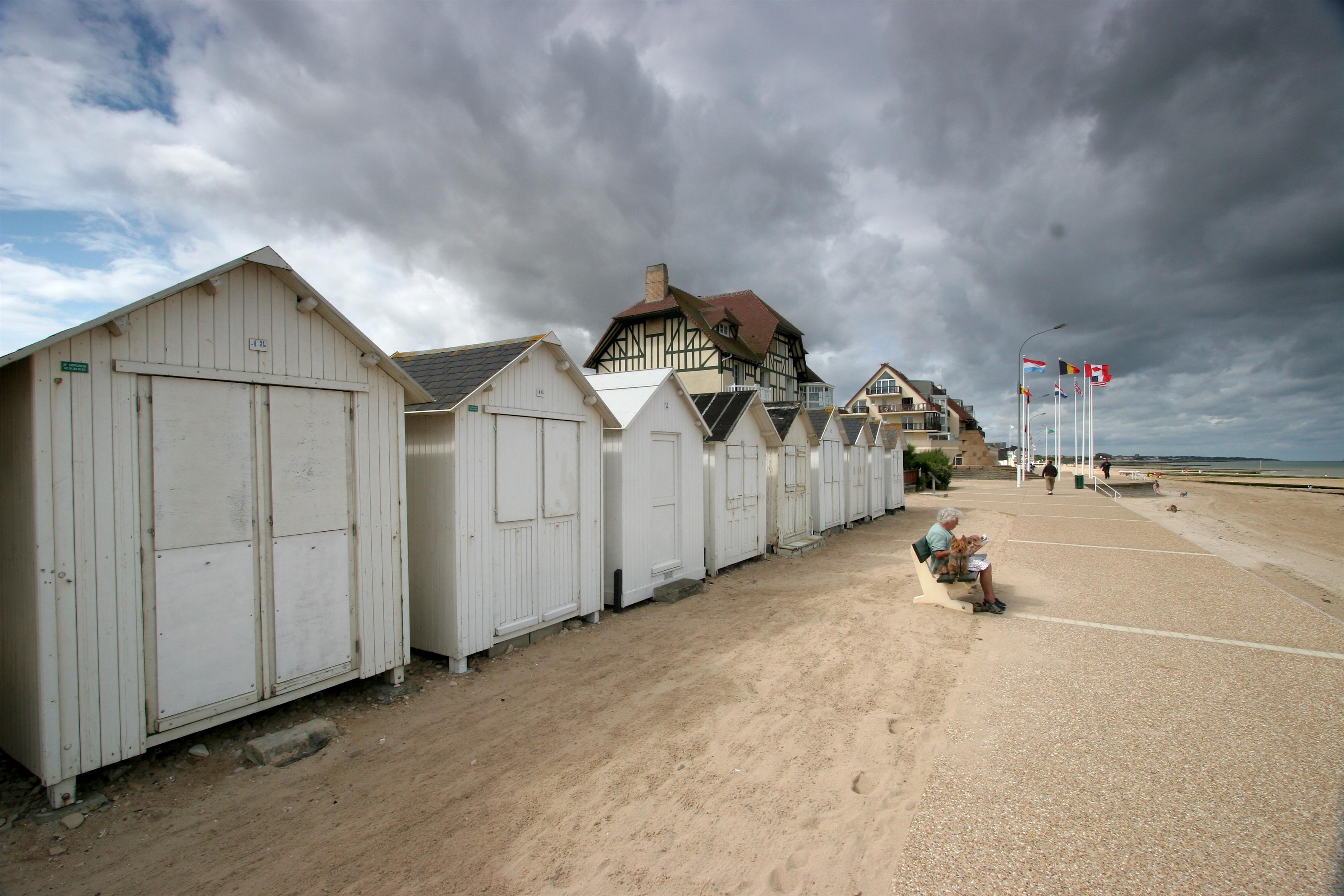 File bernieres sur mer wikimedia commons - Office de tourisme bernieres sur mer ...