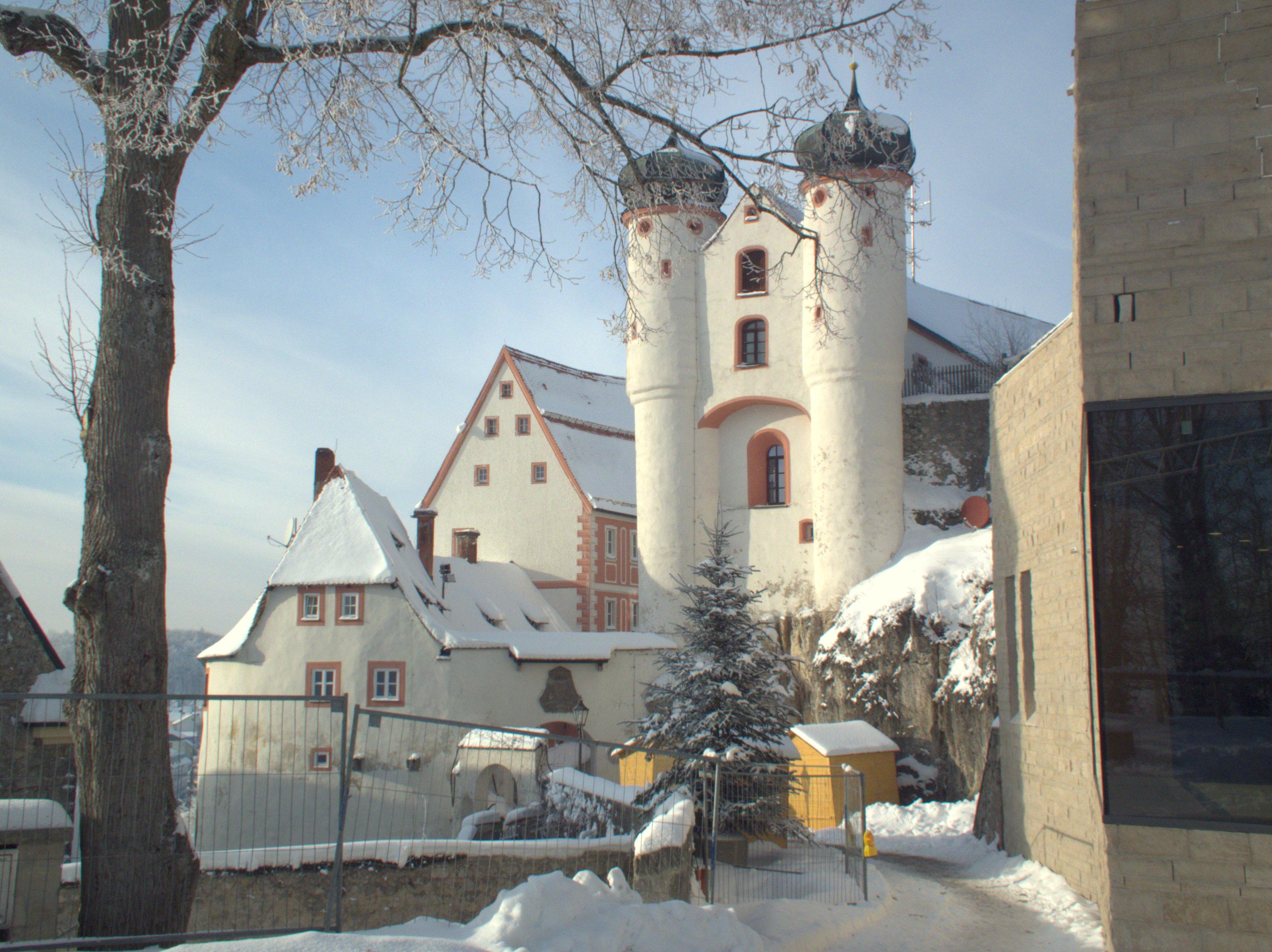 Pfarrei Parsberg