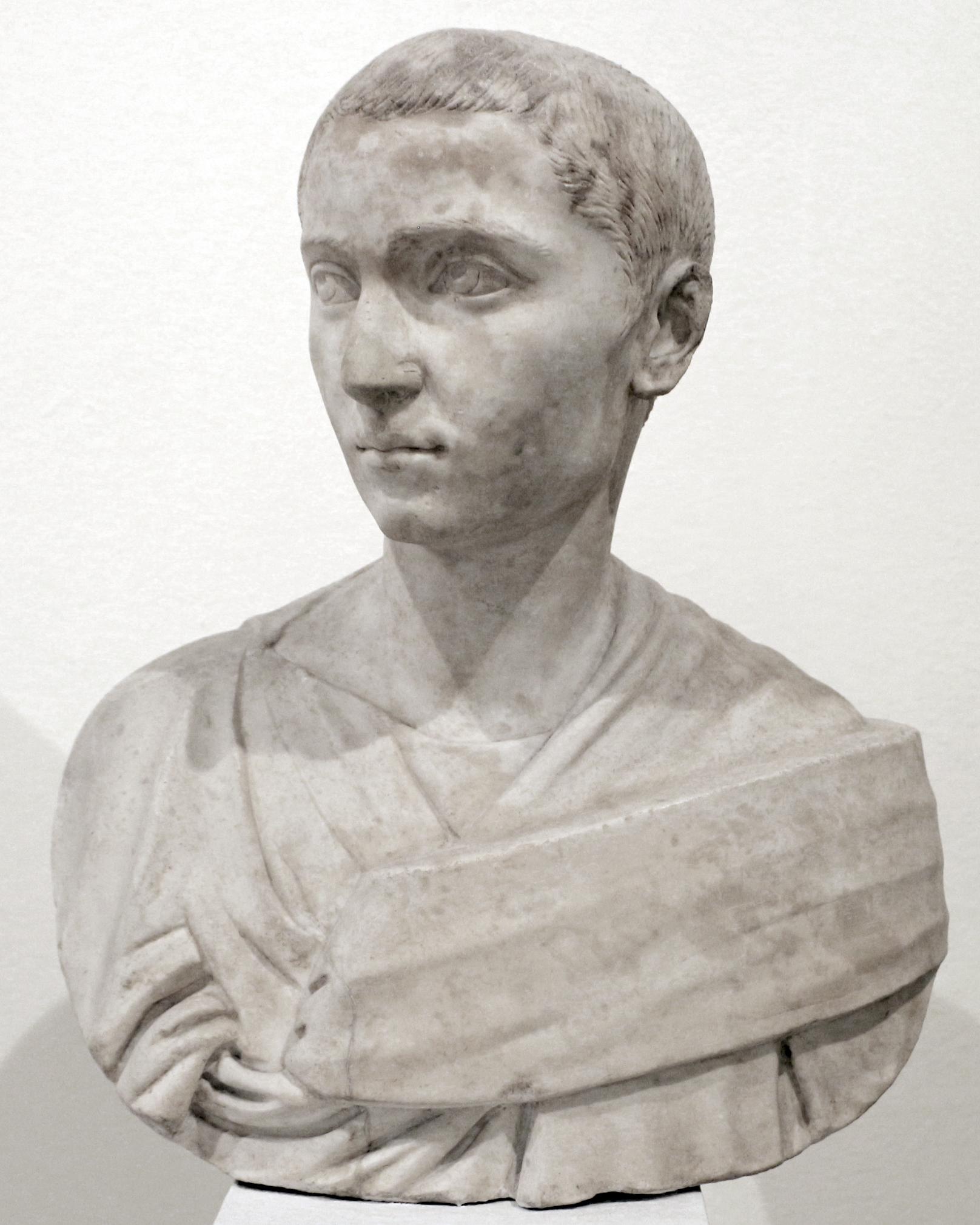 ファイル busto di filippo junior figlio di filippo l arabo 249 dc
