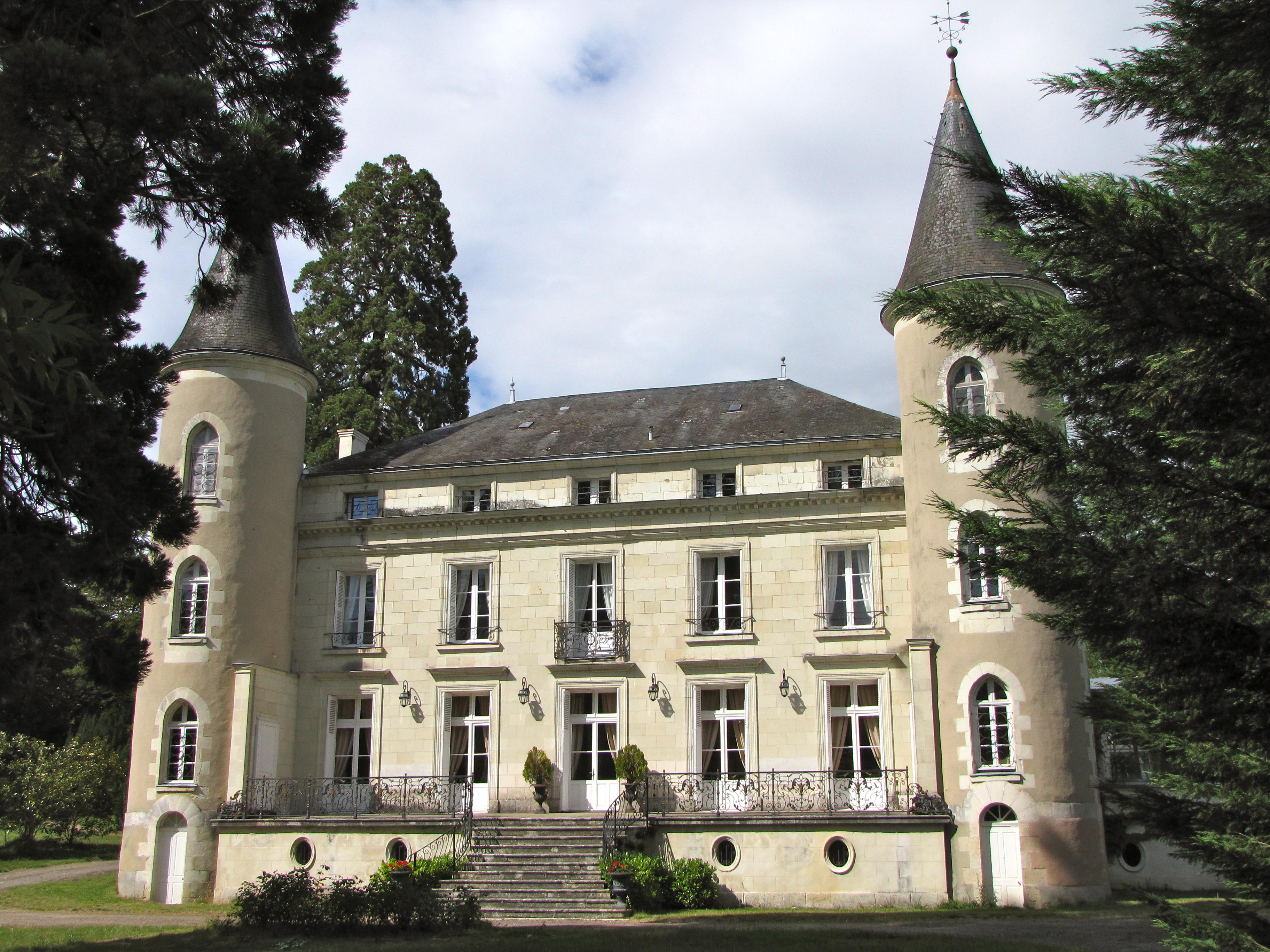Hotel Tournon St Martin