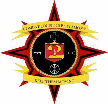 Combat Logistics Battalion 2 - Wikipedia
