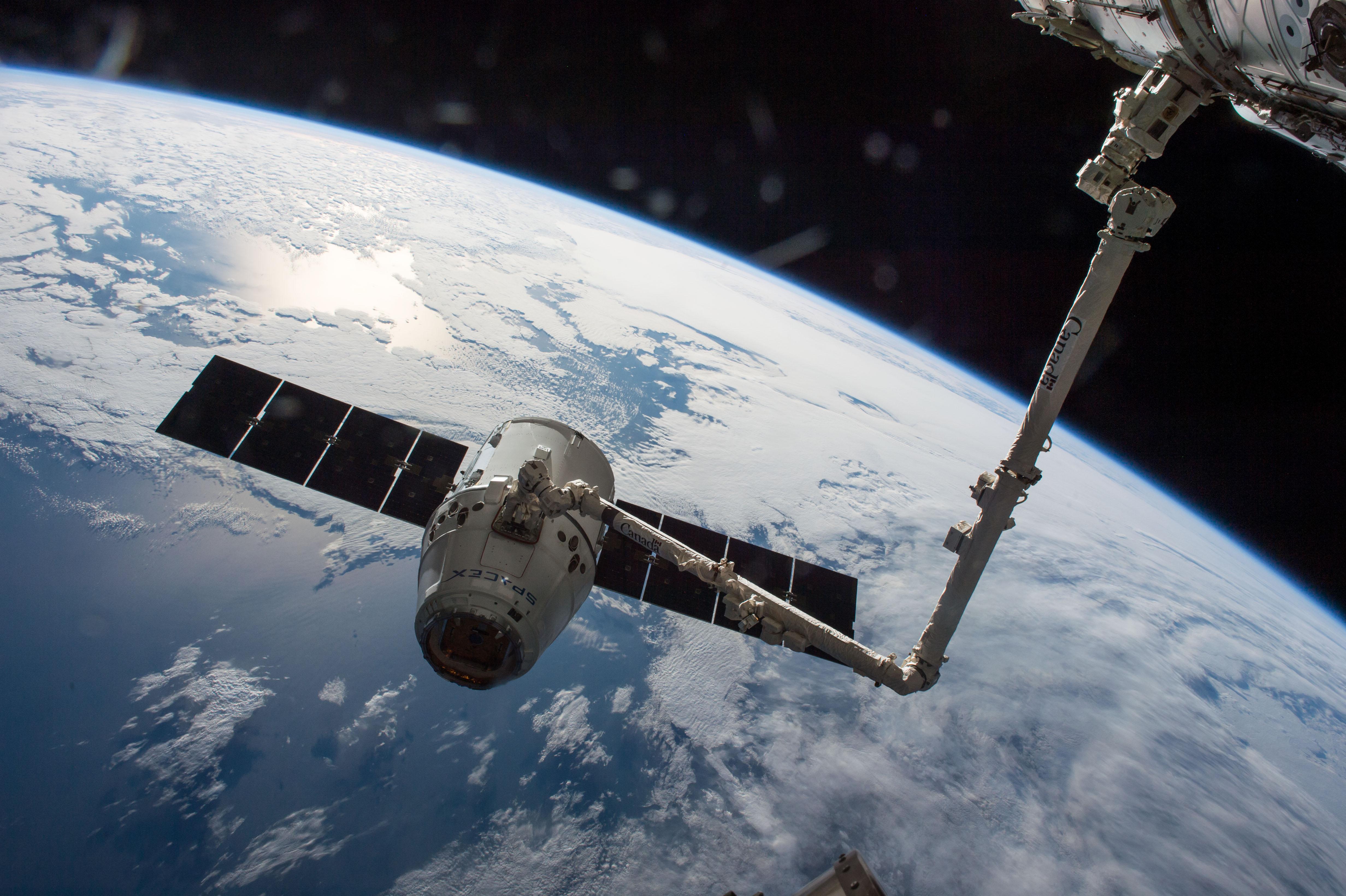 nasa americas failing space program