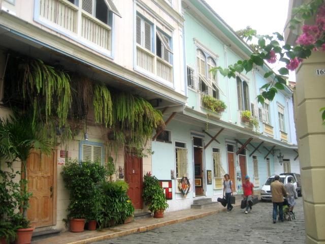 Las Peñas (Guayaquil)