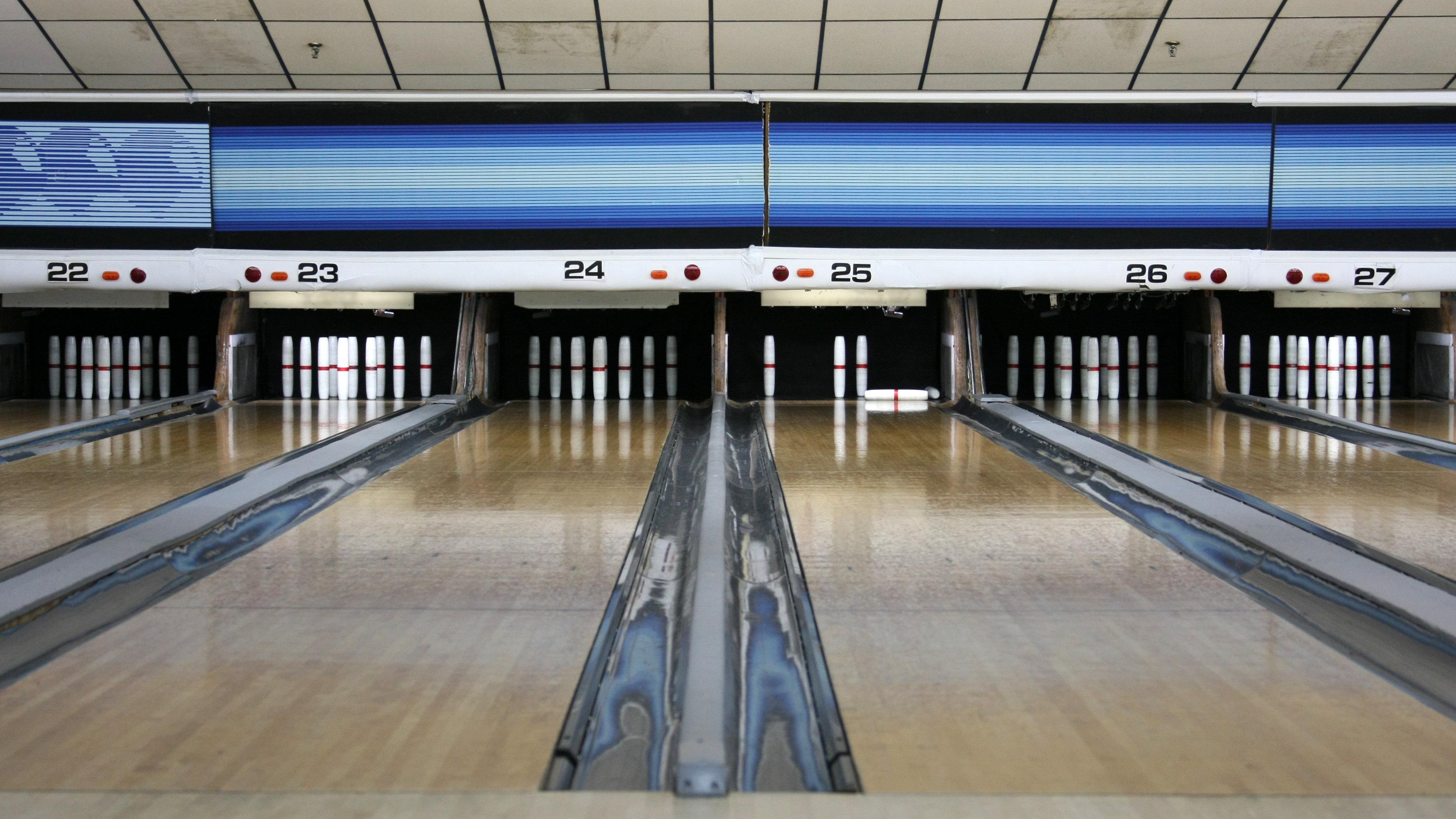 Candlepin bowling - Wikiwand