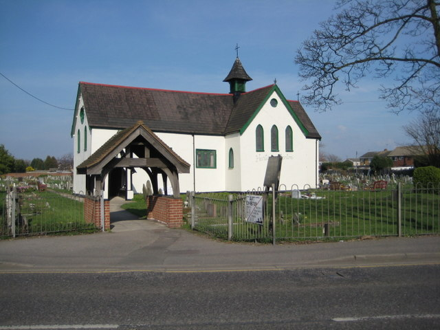 Canvey Island Heritage Centre - geograph.org.uk - 1212343