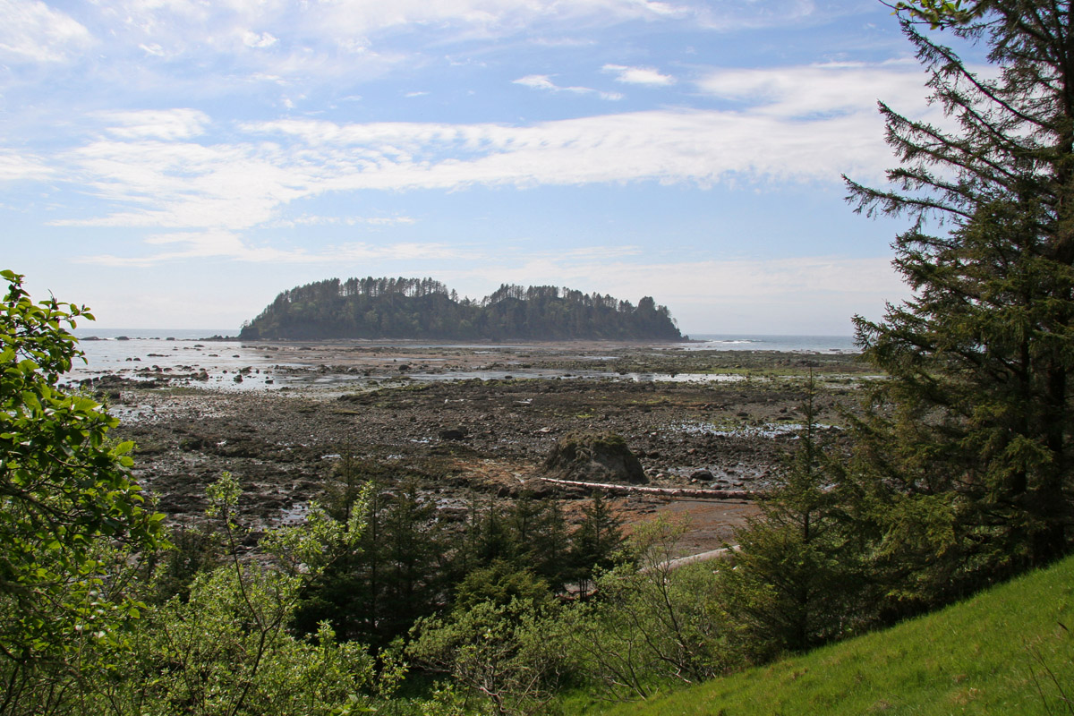 Cape Alava Wikipedia