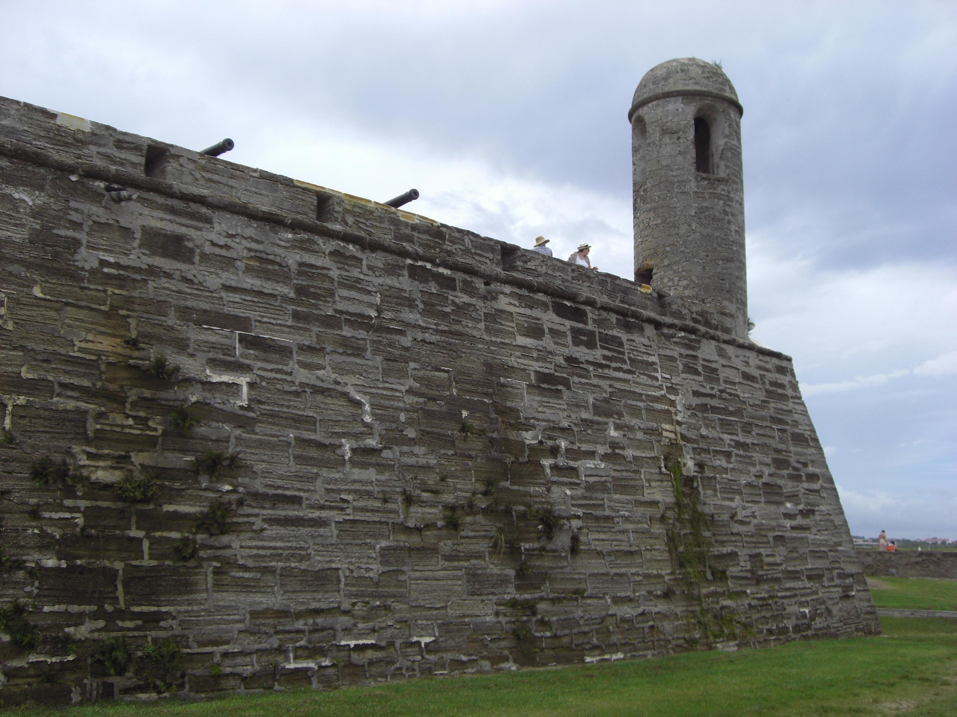 File:Castillo de San Marcos, St. Augustine, Florida, USA6.jpg ...