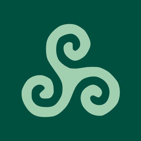 Fileceltism Symbol Bluish Greeng Wikimedia Commons