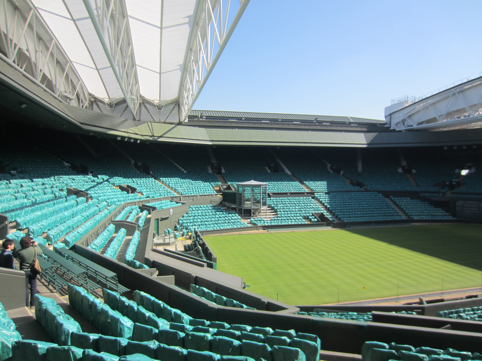 Centre Court Wikiwand